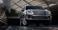 Lexus Cool Lexus: Lexus LX 570 – big, luxurious and outdated cars Check more at 24 Cars 2017 – Car Picture Galleries Lexus 2017, Lexus Lx570, Toyota Lc200, Parking Camera, Luxury Suv, Land Cruiser, Car Pictures, Cool Stuff, Big