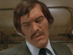 Richard Kiel as Reace, 1976