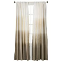 Threshold™ Ombre Stripe Window Panel $24.99-$29.99