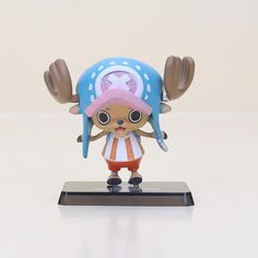 6-16cm 4styles One Piece Action figure 2 years later Monkey D Luffy Nami Chopper Nico One Piece Luffy Chopper Model