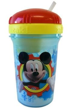 Disney Sipping Water Bottle  Mickey and Friends ** Continue to the product at the image link.
