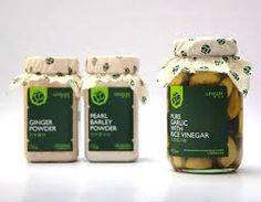 good organic packaging design - Google Search