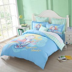 Cool style design and nice touch. Choose a lovely and cute cartoon character for your children. COME ON