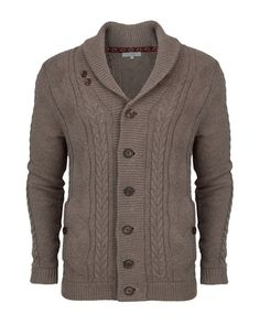JOWALK - Button cardigan