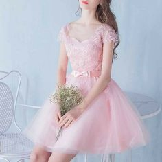 Flower Girl Dresses, Prom Dresses, Formal Dresses, Wedding Dresses, Pink Girl, Lace Dress, Tulle, Casual, Skirts