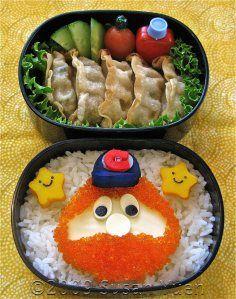 Youppi Bento - Hawai'i's Bento Box Cookbook, Bentos and More for Kids
