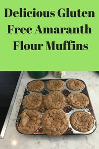 Gluten Free Amaranth Flour Cupcakes - Spectrum of Wellness Foods With Gluten, Gluten Free Desserts, Gluten Free Recipes, Allergy Free Recipes For Kids, Baby Food Recipes, Healthy Grains, Healthy Food, Healthy Eating, Veggie Restaurant