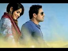 """Presenting the song """"Dil Ki Hai Tamanna"""" from the movie Force featuring John Abraham and Genelia D' Souza. The lyrics are written by Javed Akhtar and the mus. Vijay Prakash, Music Songs, Music Videos, Force Movie, Genelia D'souza, John Abraham, Lyrics, Mens Sunglasses, Cinema"""