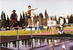 atletismo y algo más: Recuerdos año 1994. #Atletismo. 52. Armando Ramíre...