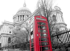Sweetbriar Dreams: Wordless Wednesday - This is London Calling