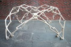 Deployable Structures - daveaton