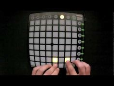 M4SONIC - Launchpad User 1 Solo - YouTube