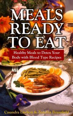 11/22/2016 -- Meals Ready To Eat' now on Amazon!