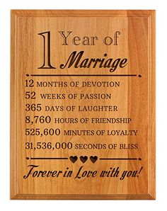 Wedding Anniversary Gifts Forever in Love with You Anniversary Gifts Oak Wood Engraved Plaque Wood *** Details can be found by clicking on the image. First Anniversary Quotes, 10th Wedding Anniversary Gift, Anniversary Gifts For Him, Wood Picture Frames, Picture On Wood, Engraved Wedding Gifts, Engraved Wood Signs, Love You Best Friend, Family Wood Signs