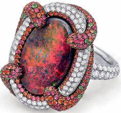 PSJFactoids: Martin Katz - Jewels. Like No Other
