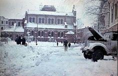 Catedrala Sf. IOSIF, 1973 Bucharest, Time Travel, Romania, Traveling, War, Memories, Outdoor, Photos, Viajes