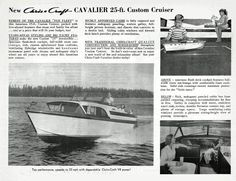 Mike's Mess – 1960 Chris Craft Cavalier Custom Cruiser, Father & Son Restoration Project N Project, Lake Dillon, Cabin Cruiser, Chris Craft, American Legend, Colorado Rockies, Boater, Great Stories, Father And Son