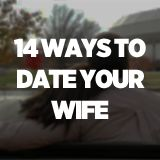 14ways to date your wife