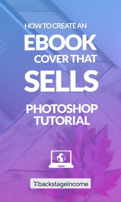 Design amazing ebook covers using Photoshop that sell! Writing Strategies, Writing Tips, Writing Resources, Creative Writing, The Journey Book, Self Publishing, Amazon Publishing, Ebook Cover, Photoshop Tutorial