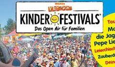 Gewinne 3 x 1 Familienpass für je 4 Personen für die Lilibiggs Kinder-Festivals 2015. Zum #Gewinnspiel: http://www.alle-schweizer-wettbewerbe.ch/kinder-festivals-tickets/