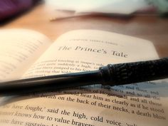 The Prince's Tale