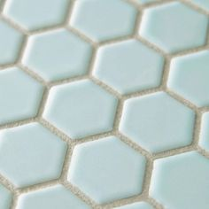 Our Metro Hex Matte Light Blue may draw to its retro design roots, but it is a timeless look that will never go out of style. This hexagon mosaic is updated with its light blue color, giving it a modern feel. #tileaddiction #ihavethisthingwithtile #tile #homedepot #architecture #merolatile #merolatilestyle #floordipity #floor #floortiles #walltiles #mosaic #mosaictile #porcelain #metro #interiordesign #interior #kitchen #bathroom #home #luxury #exterior #decor #homedecor #backsplash…