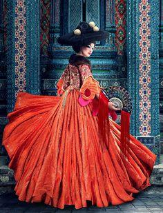 Vismaya – Splendor of the Orient