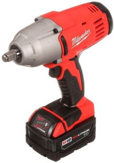 DIY  Tools 1 2 In Cordless Impact Wrench