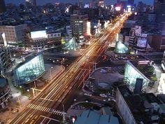Kaohsiung Metro Station Projects Shin Takamatsu Architect & Associates Co,.Ltd.