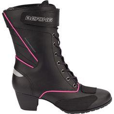 4e5b99c5fb 10 meilleures images du tableau Bottes moto femme | Cowboy boot ...
