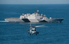 Information Dissemination: The Littoral Combat Ship: Give it time. #LCS #USNavy