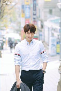 Drama Korea, Korean Drama, K Pop Boy Band, Boy Bands, Asian Actors, Korean Actors, Infinite Members, Kim Myungsoo, Baby Songs