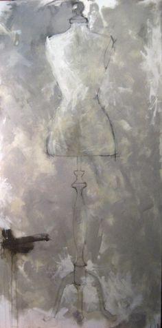 Andrea Stajan-Ferkul | The Artist Project Toronto 2014