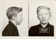 1949-J.D. mug Shake Hands, Photo Black, Mug Shots, Cute Boys, Old Photos, Einstein, Archive, Jokes, Mugs
