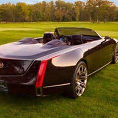 2014 Cadillac Ciel