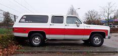 Chevrolet Suburban, Van, Vans, Vans Outfit