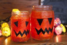 Bastelideen zu Halloween für Groß und Klein!