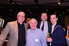 Just received the latest newsletter, courtesy of the hardworking folks over at the Des Plaines Chamber of Commerce.  Snuck a pic with The Heiser Group President David Heiser and fellow B2B member Will Brown of Edward Jones.  Another busy quarter for our local chamber!  #RYM #DesPlaines #Community #DesPlainesChamber #RizzoYoungMarketing #RizzoYoungMarketingLLC #DigitalMarketing #DesPlainesMarketing #DesPlainesAgency #DigitalMarketingAgency #Marketing #MarketingAgency #Networking #RiversCasino