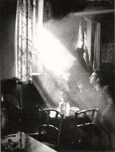 ~Parisian Cafe, 1930 ~ Alexander Artway ~*