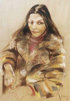La mujer del tapado (1975) Carlos Alonso
