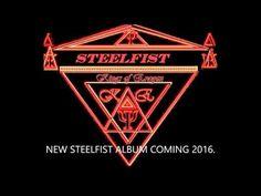 STEELFIST -  Zeus