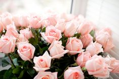 #flower #pink #roses #sweet