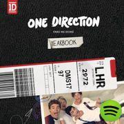 Little things, One Direction. Aunque parezca que no pega nada, lo hace, solo hay que escuchar la letra y leer Bajo la misma estrella, sí, sí, a veces hay que hacer cosas que no pensamos que fuésemos a hacer ;-))