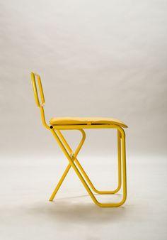 Yellow Summer - Julia Kononenko industrial design
