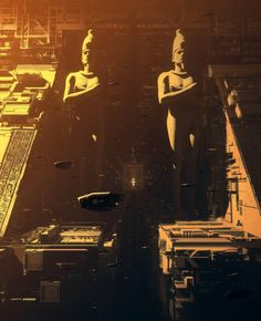 CYPULCHRE, Daniel Liang-  Home Planet 02 - Temple