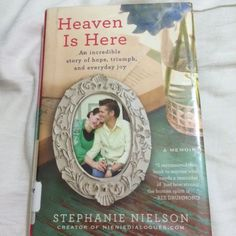 Recently Read (II) | Book Reviews | Heaven is Here | The Collector | Enjoy Your Healthy Life