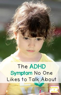 ADHD and anxiety are