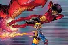 Anthony's Marvel Comics picks for January 2017