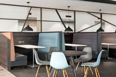 Hedge Fund Offices - London - 8