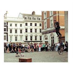 Covent Garden, London